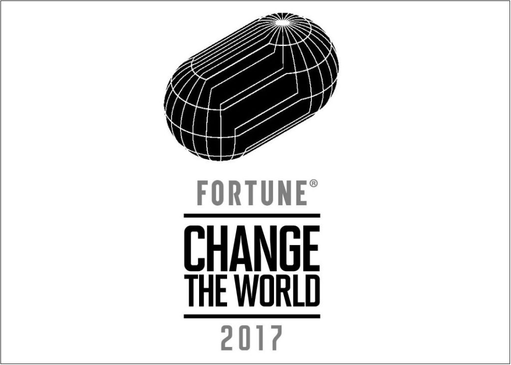 Fortune Change the world Grohe