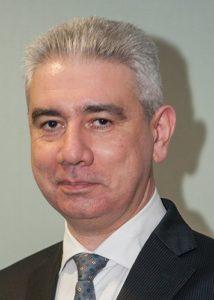 Alberto Montanini, Presidente di Assotermica.