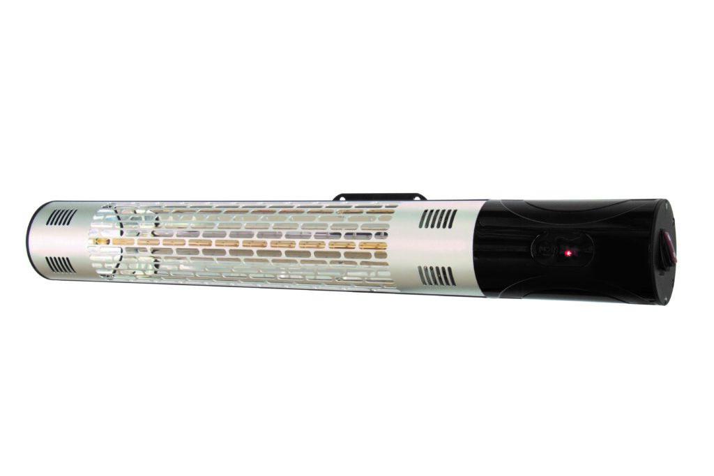 riscaldatori elettrici ad infrarossi