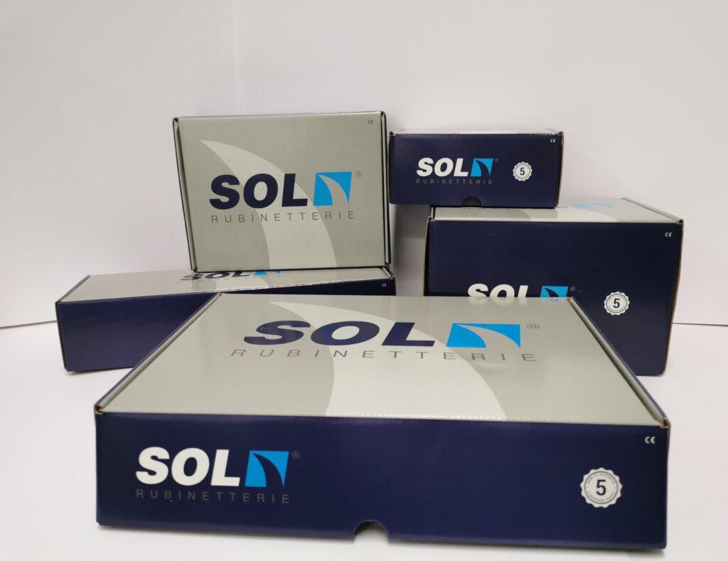 marchio SOL