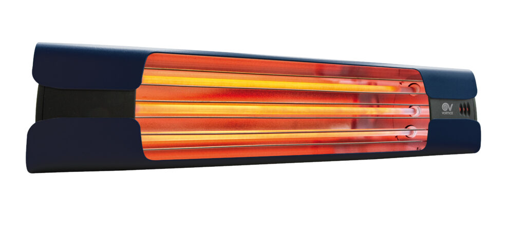 lampade riscaldanti