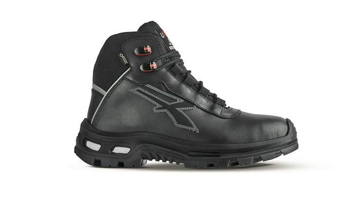 calzature antiinfortunistiche