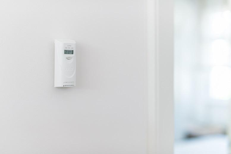 misuratori di temperatura