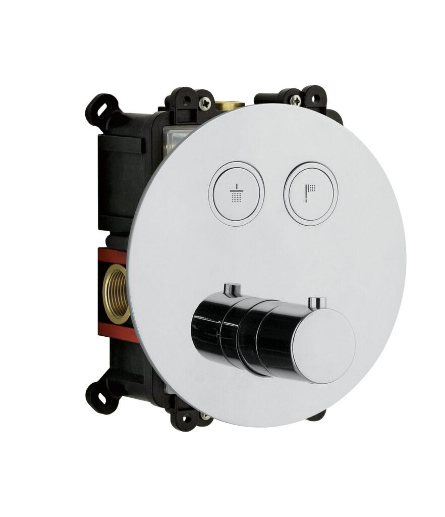 miscelatore termostatico