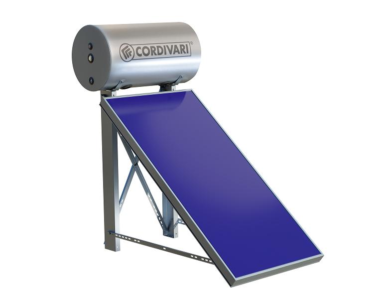 Sistemi termici solari