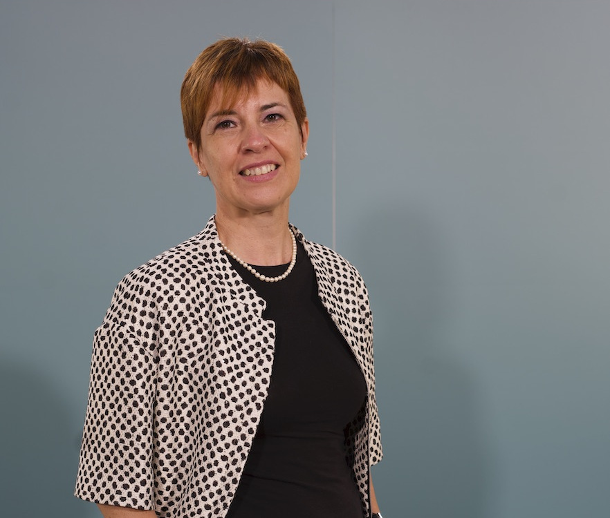 Alessia Cartabia, Marketing & Communication Manager Southern Europe di Resideo